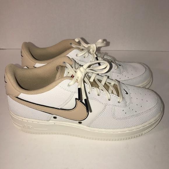 Nike Boys Air Force 1 LV8 (GS) Sz 7Y 820438-102